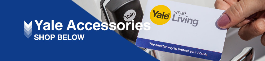 Yale Accessories
