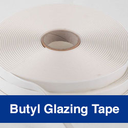 Butyl Glazing Tape