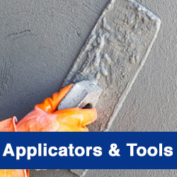 Applicators & Tools
