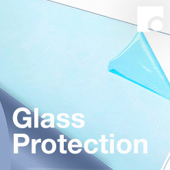 Glass Protection