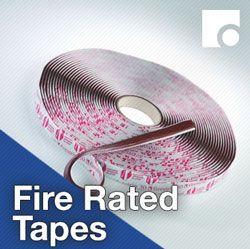 Fire Rated Tapes