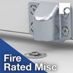 Fire Rated Misc