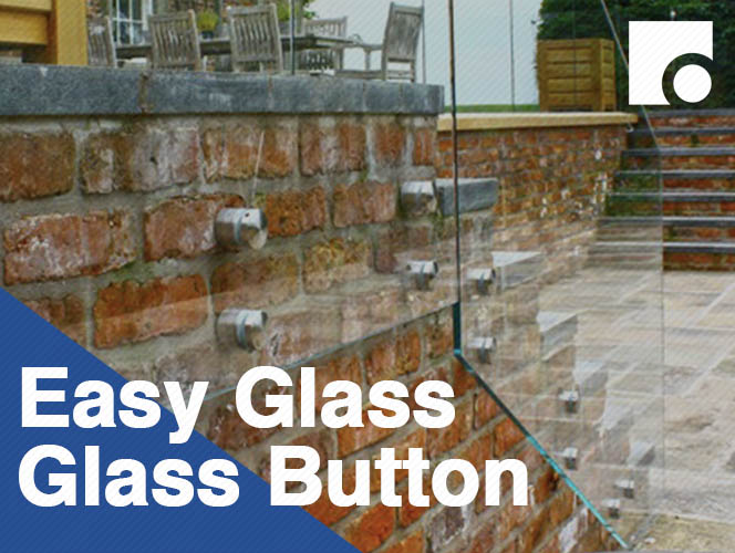Easy Glass Button