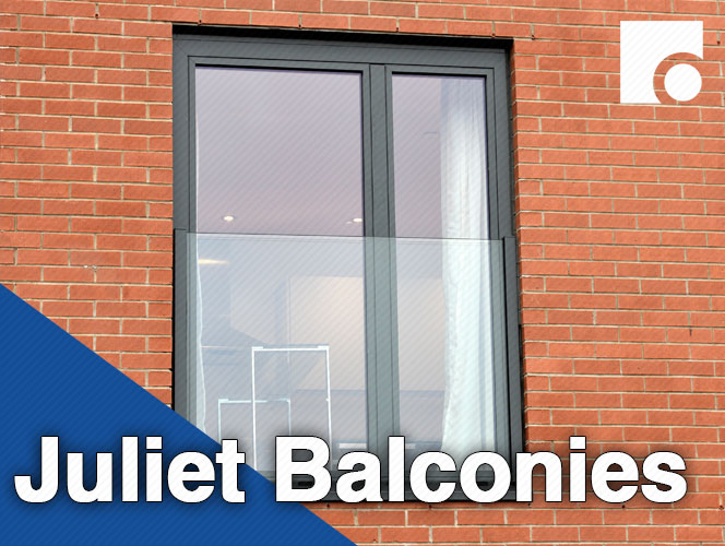 Juliet Balcony and Adapters