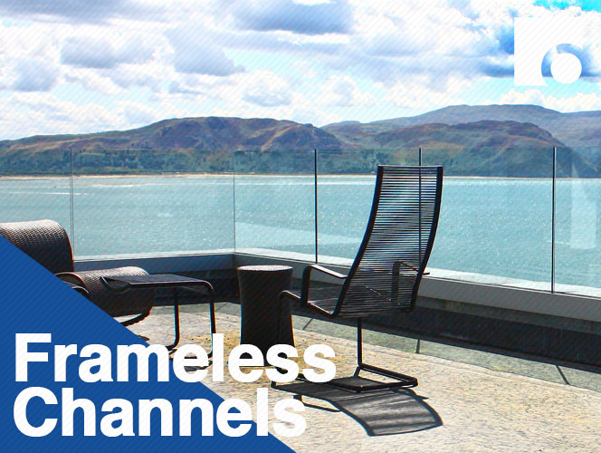 Frameless Channels