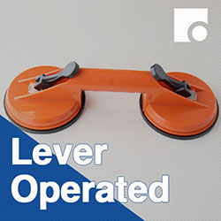 Lever Operated