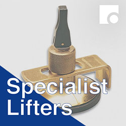 Specialist Lifters