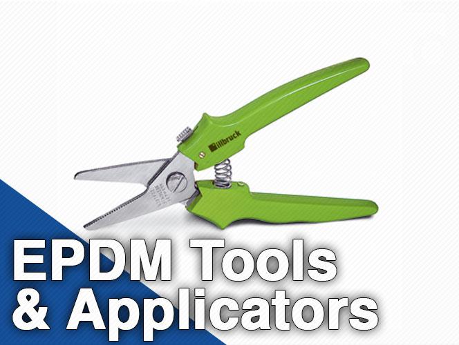 EPDM Tools & Applicators