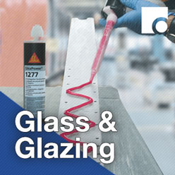 Glass and Glazing