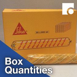Box Quantities