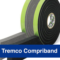 Tremco Compriband TP600