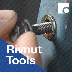 Rivnut Tool