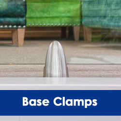 Base Clamps