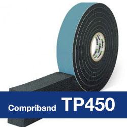 Tremco Illbruck Compriband: Timbermax TP450