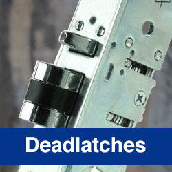 Deadlatches