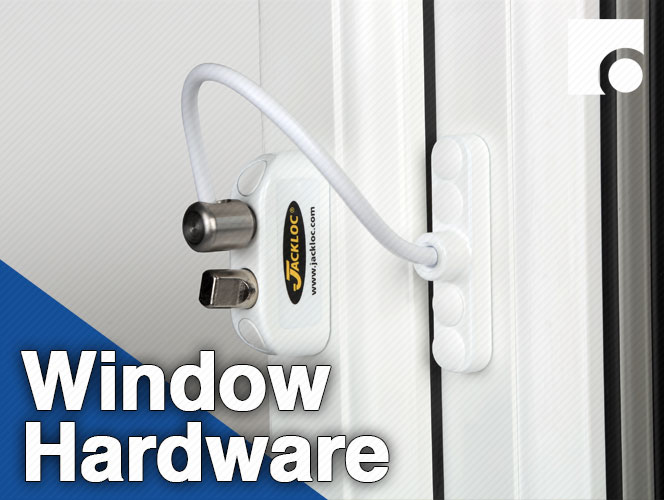 Window Hardware
