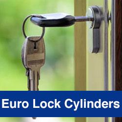 Euro Lock Cylinders