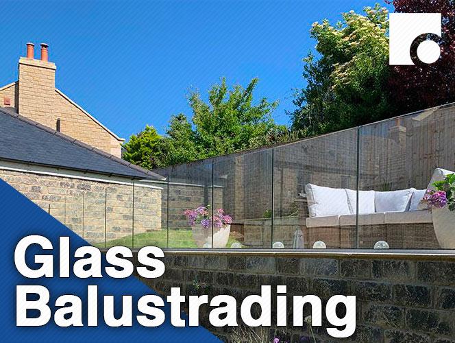Glass Balustrading