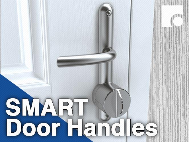 SMART Door Hardware