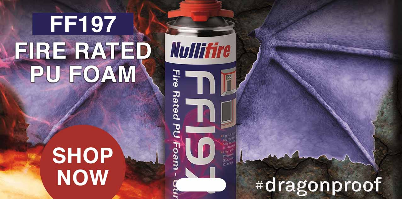 Dragonproof Nullifire FF197