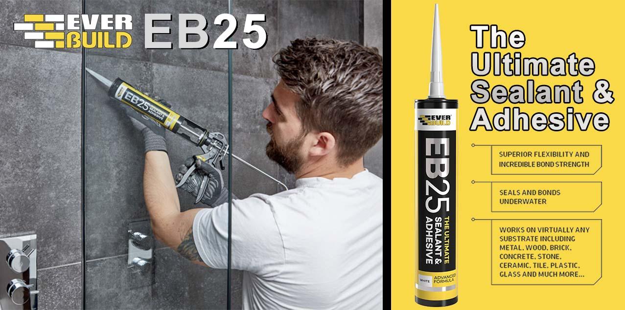 Everbuild EB25