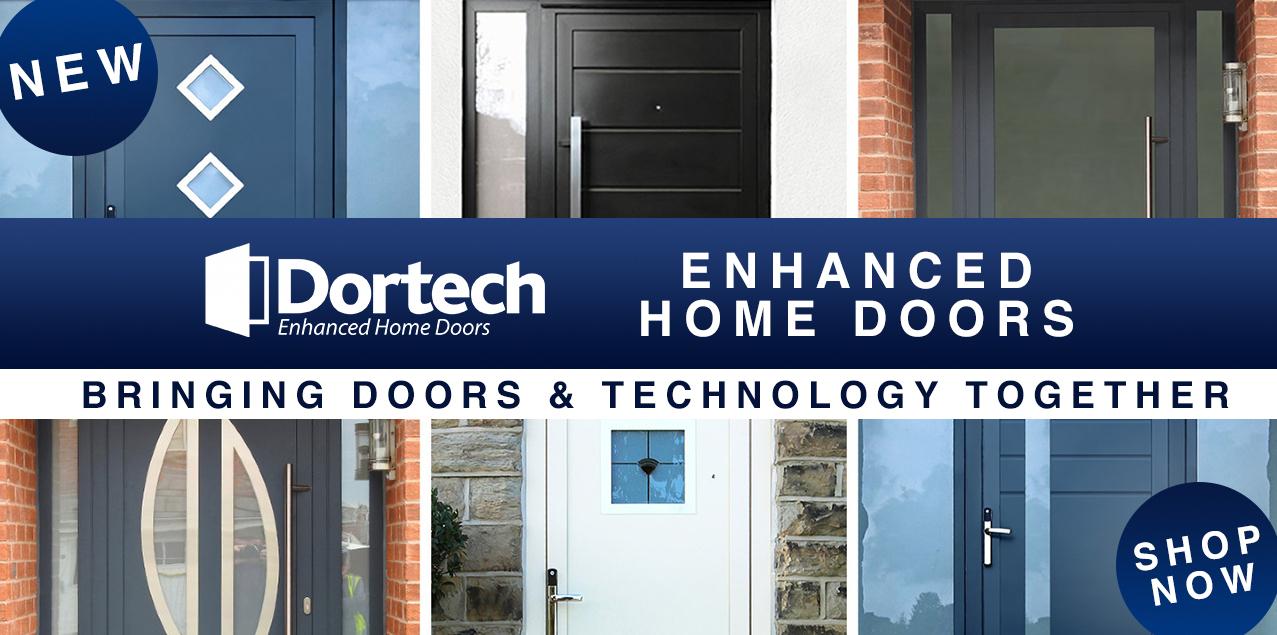 Dortech Enhanced Home Doors