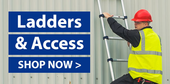 Ladders and Access