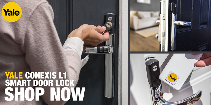 Yale Conexis Smart Lock