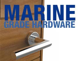 Marine Grade Hardware