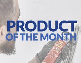 PRODUCT OF THE MONTH