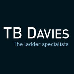 T B Davies