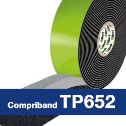 TP652 Compriband Trio Plus