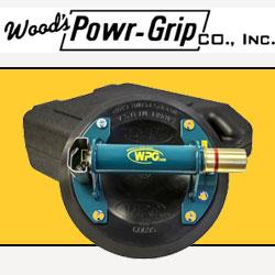 Woods Powr Grip